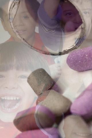 Children and Pills
